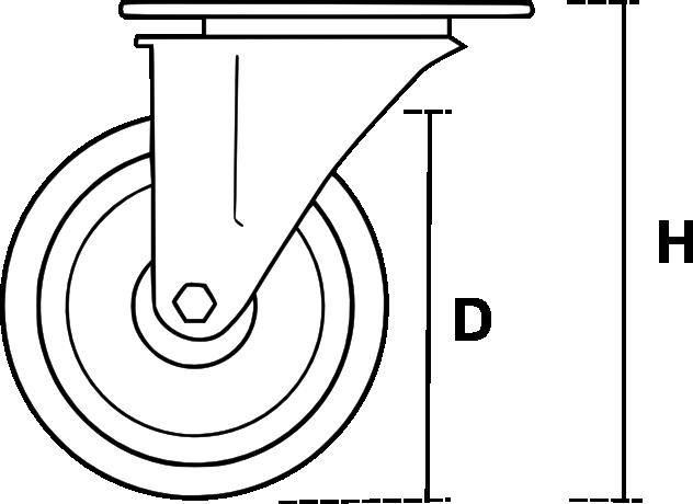 L Series D H